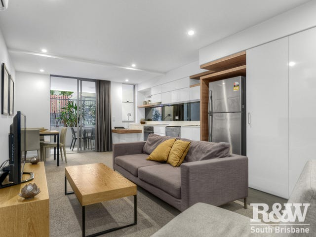 206/18 Merivale Street, South Brisbane, Qld 4101