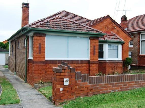 10 Marina Street, Kingsgrove, NSW 2208