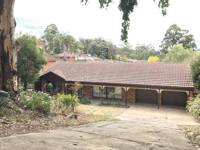 3 Baden Powell Place, North Rocks, NSW 2151