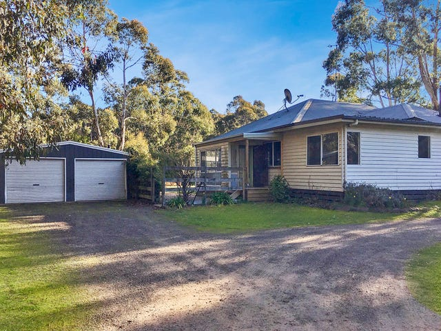 38 Mill Road, Trentham, Vic 3458