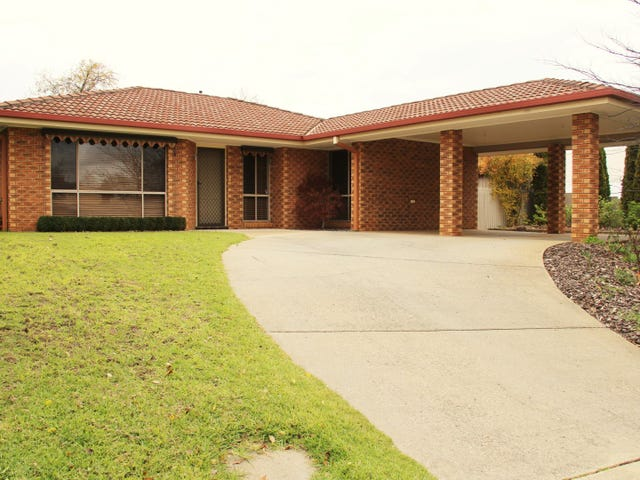 88 Rosedale Drive, Albury, NSW 2640