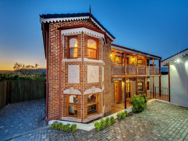 33 Enoggera Terrace, Red Hill, Qld 4059
