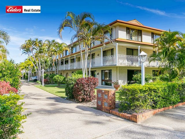Unit 2, 372 Esplanade, Scarness, Qld 4655