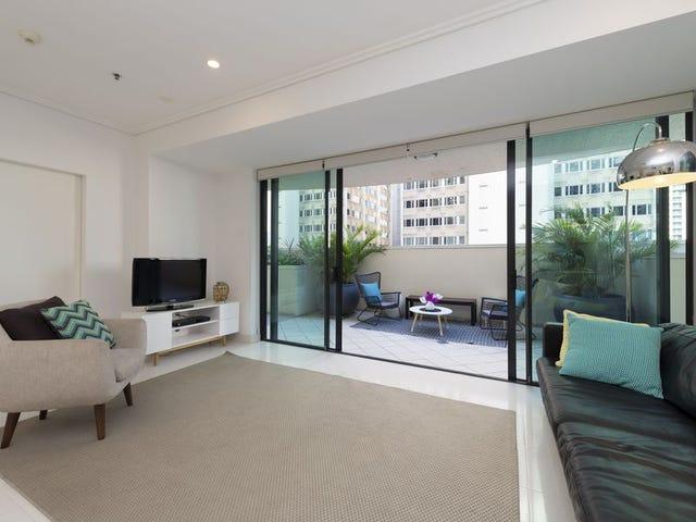 502/120 Mary Street, Brisbane City, Qld 4000