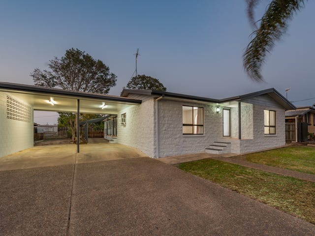 1 Simpson Crescent, Bundaberg East, Qld 4670