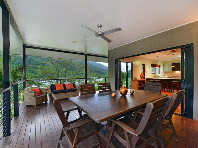 9-11 Stack Close, Redlynch, Qld 4870