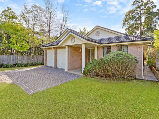 44 Clarke Road, Hornsby, NSW 2077