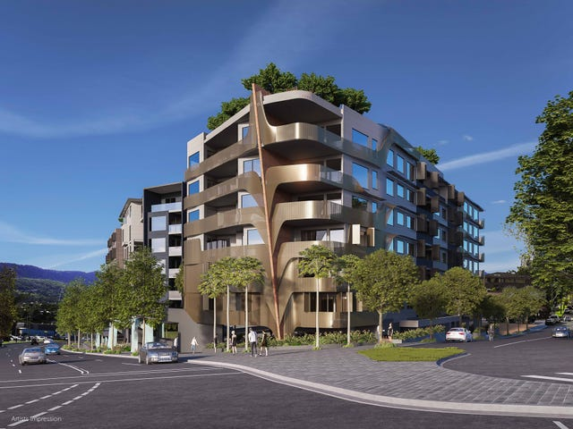 67-73  Flinders Street, Wollongong, NSW 2500