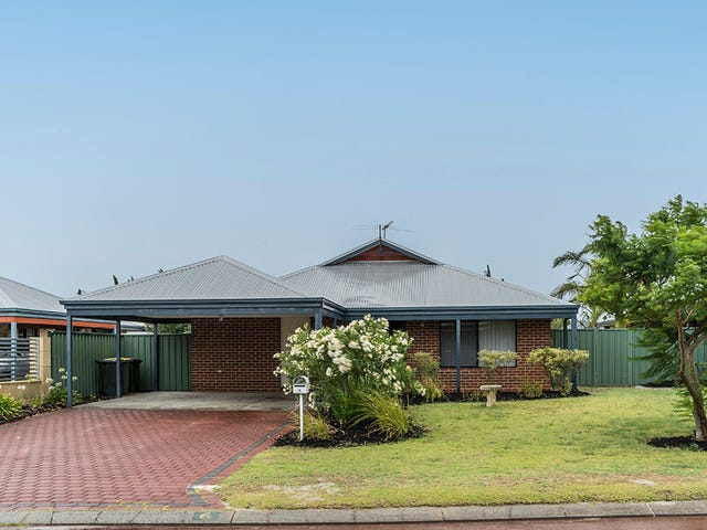 6 Denver Rise, High Wycombe, WA 6057