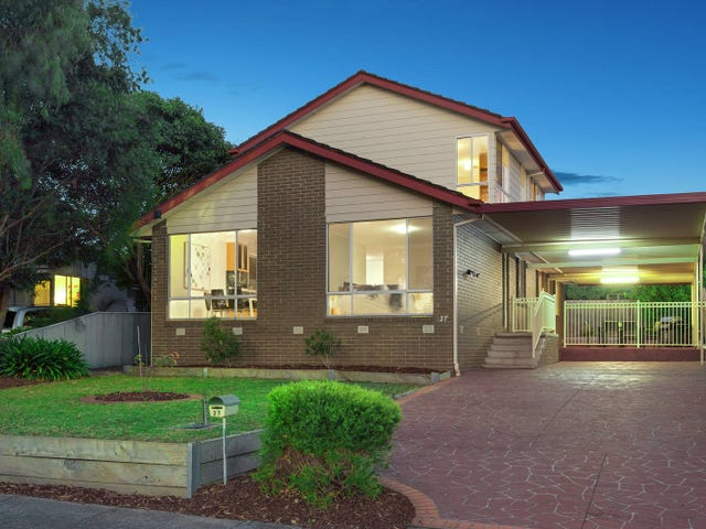27 Greenglade Court, Blackburn North, Vic 3130