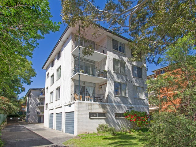 5/89-91 The Boulevarde, Dulwich Hill, NSW 2203