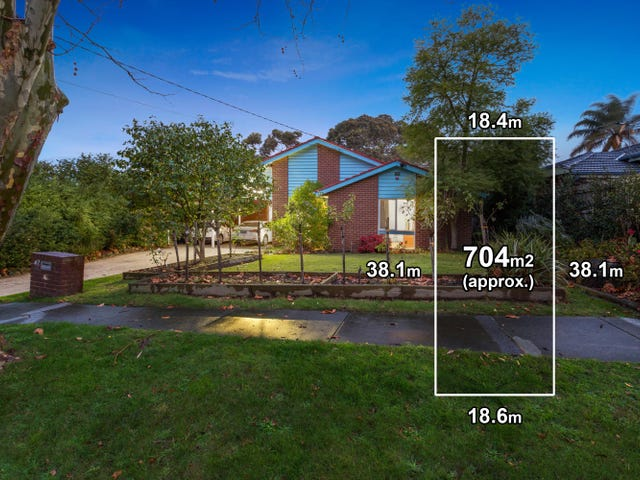 42 Strickland Drive, Wheelers Hill, Vic 3150