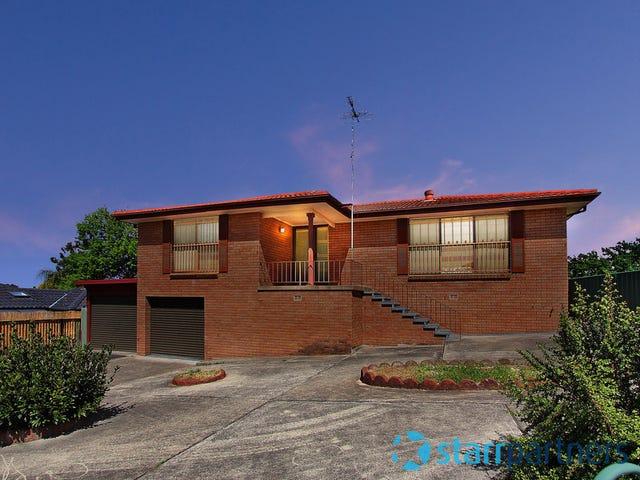 9 Rainbow Place, St Clair, NSW 2759
