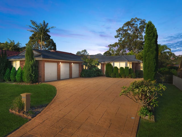 8 Mountbatten Place, Valentine, NSW 2280