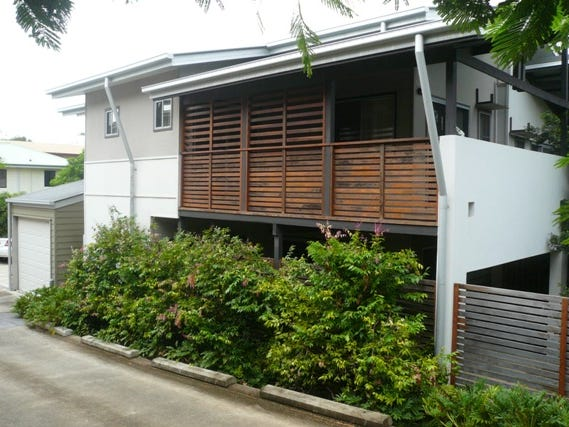 2/80-82 Clarence Road, Indooroopilly, Qld 4068