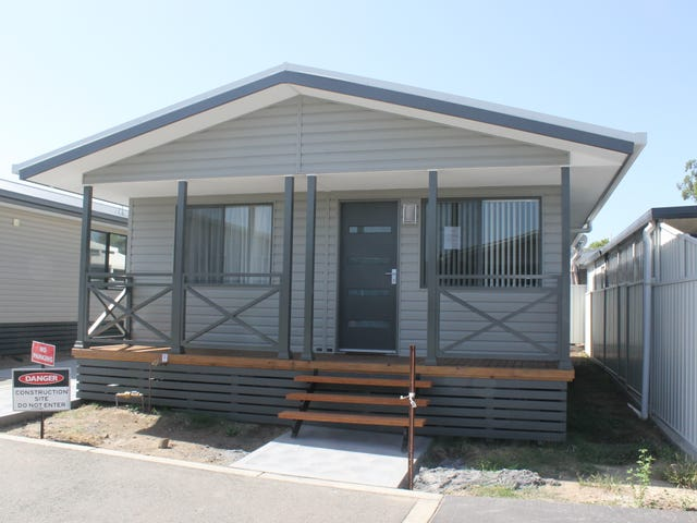 LOT 131 Quarter Session Road, Tarro, NSW 2322