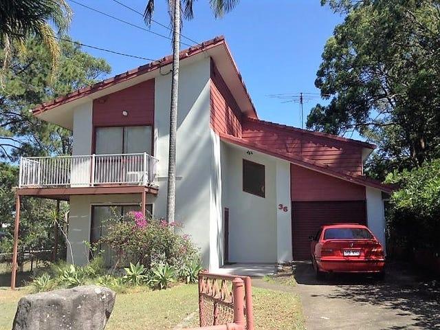 36 Dennis Road, Springwood, Qld 4127