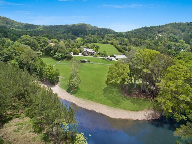 517 Currumbin Creek Road, Currumbin Valley, Qld 4223