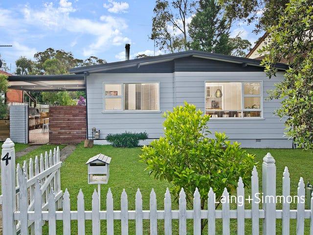4 Judith Avenue, Mount Riverview, NSW 2774