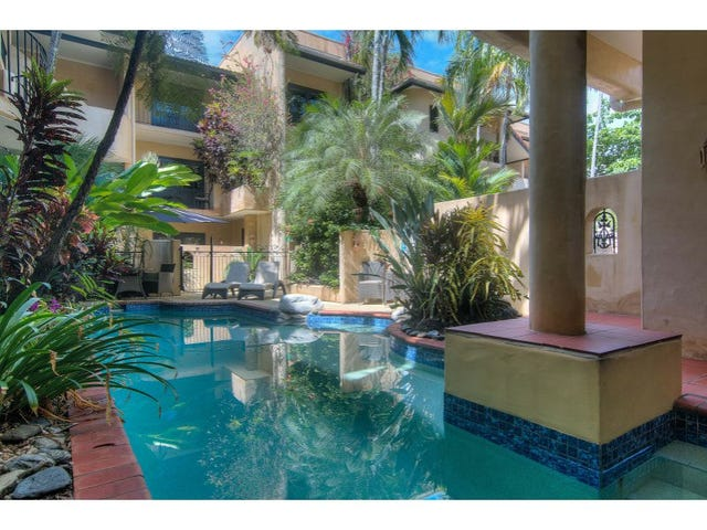 20 Villa San Michele Macrossan Street, Port Douglas, Qld 4877