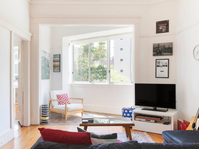 1/77 Bayswater Road, Rushcutters Bay, NSW 2011