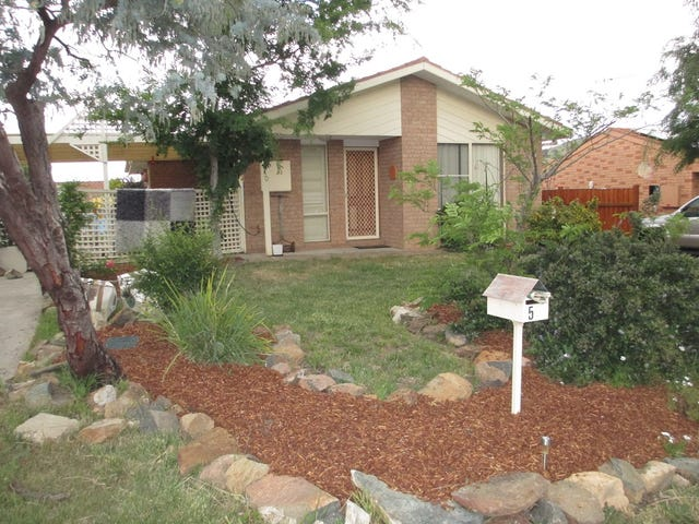 50 Bastow Circuit, Banks, ACT 2906