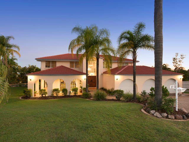 37 Woolner Place, Mount Ommaney, Qld 4074
