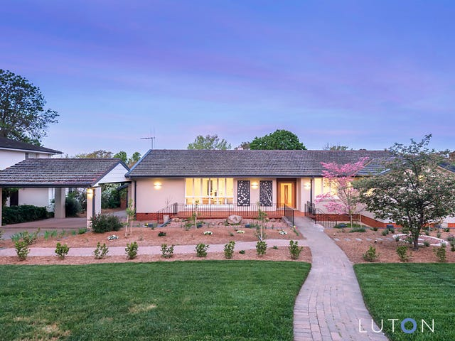 246 La Perouse Street, Red Hill, ACT 2603