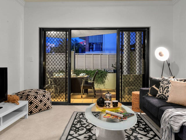 6/159 Sydney Street, New Farm, Qld 4005