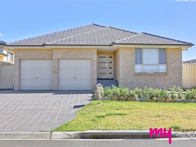4 Laurieton Road, Carnes Hill, NSW 2171