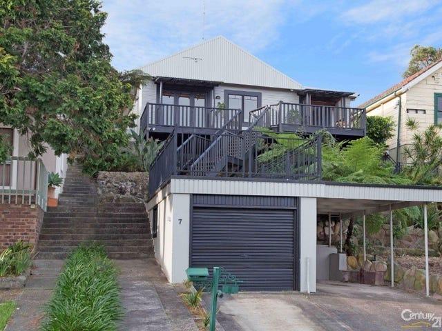 7 Snowden Avenue, Sylvania, NSW 2224
