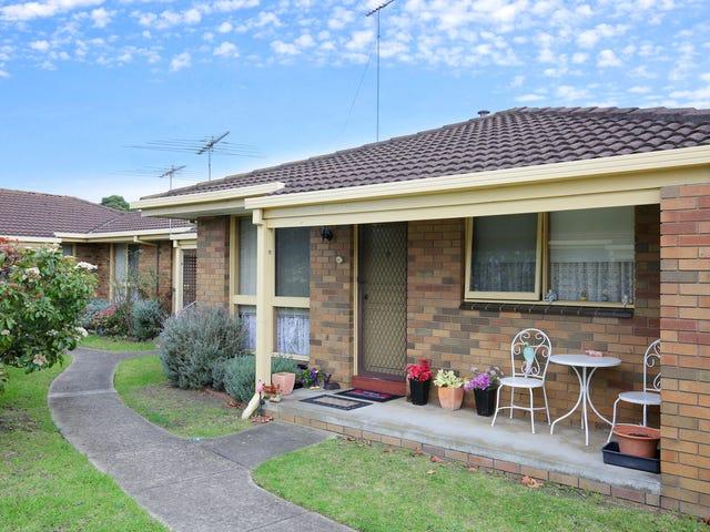 9/12 Boyne Ave, East Geelong, Vic 3219