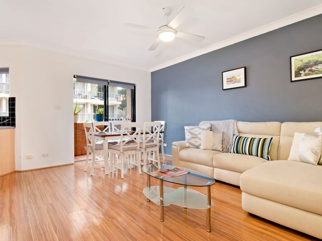 14/17-21A Villiers Street, Kensington, NSW 2033