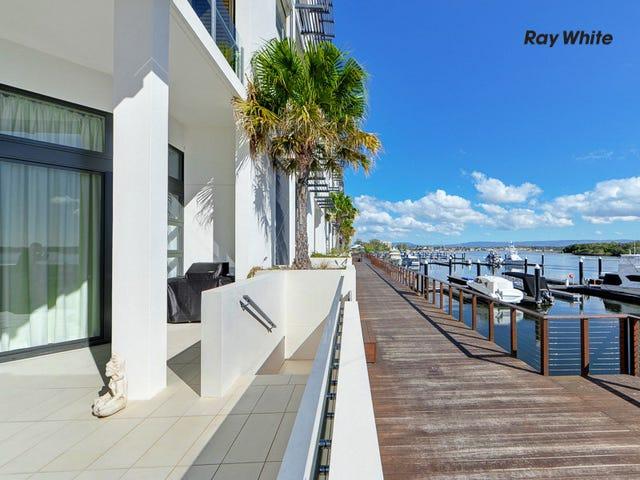 6101/6 Marina Promenade, Paradise Point, Qld 4216