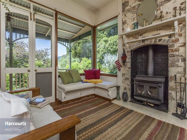 8524 Channel Highway, Woodstock, Tas 7109