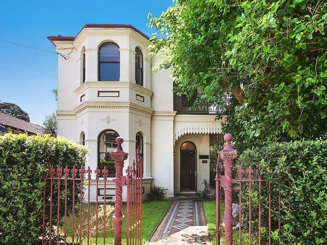 348 Bronte Road, Waverley, NSW 2024