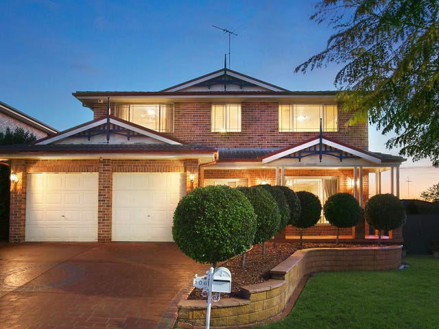 106 Chepstow Drive, Castle Hill, NSW 2154