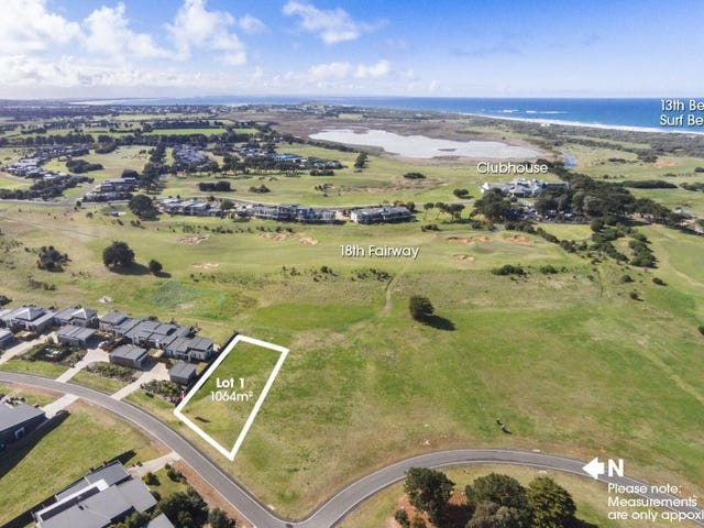 Lot 1, 15 Plantation Drive, Barwon Heads, Vic 3227
