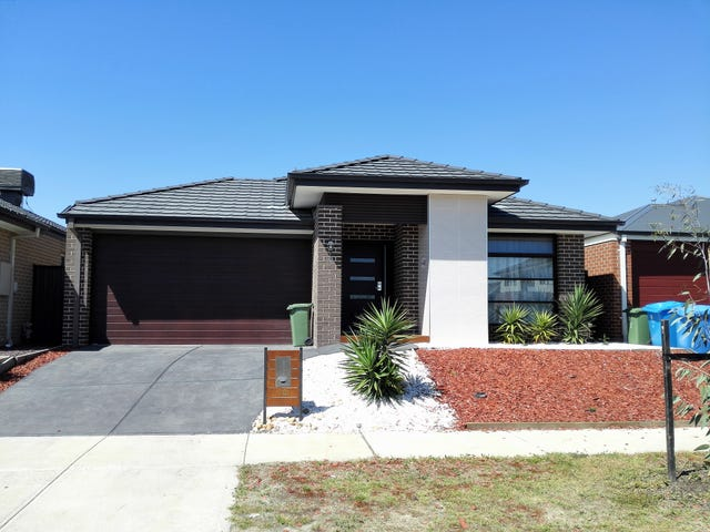 10 Marwedel Avenue, Clyde North, Vic 3978