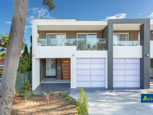 87 Burns Road, Picnic Point, NSW 2213