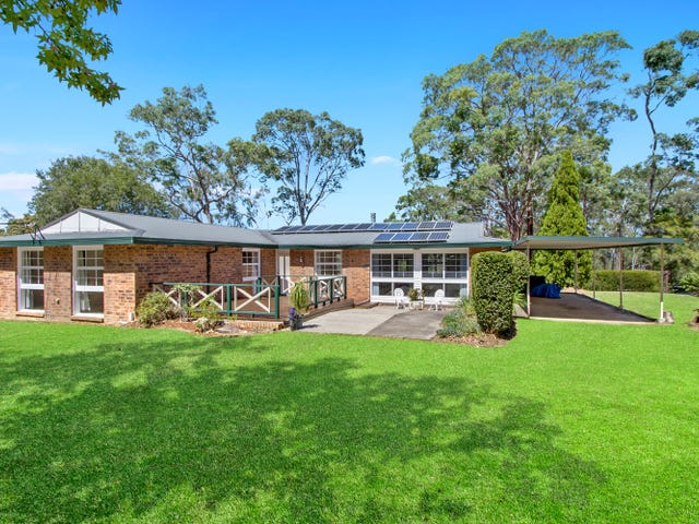 198 Blaxlands Ridge Road, Blaxlands Ridge, NSW 2758