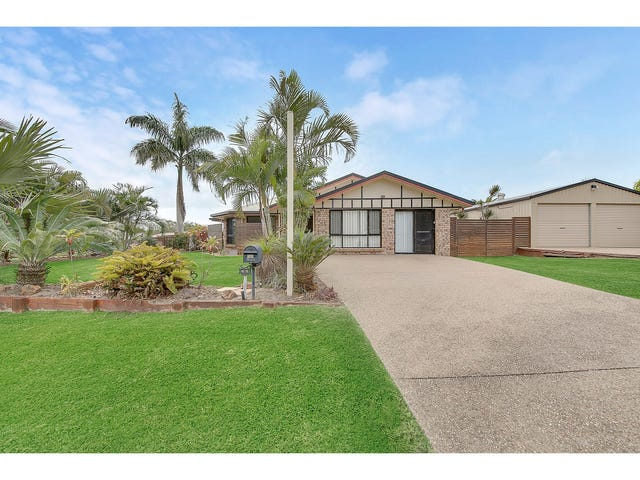 62 Bottlebrush Drive, Lammermoor, Qld 4703