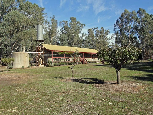 1841 Heathcote- Nagambie Road, Heathcote, Vic 3523