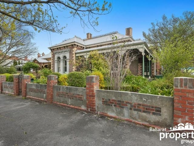 239 Lydiard Street North, Soldiers Hill, Vic 3350