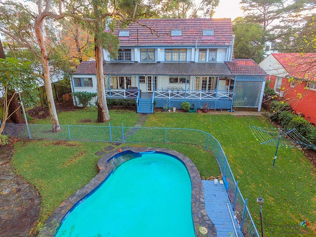 45 Stanley Street, St Ives, NSW 2075
