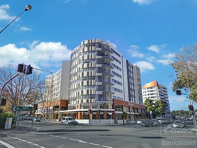B701/75 Rickard Road, Bankstown, NSW 2200