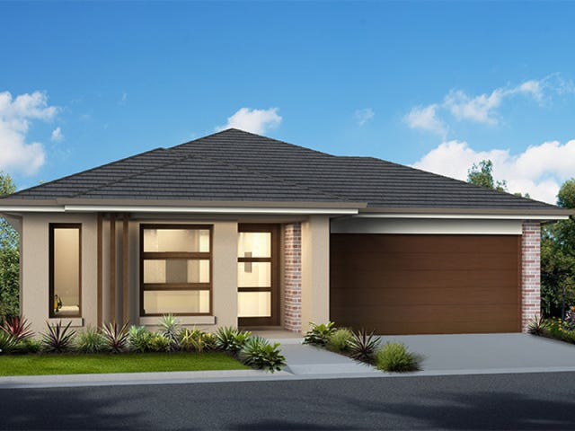 Lot 238 Road No.1, Spring Farm, NSW 2570