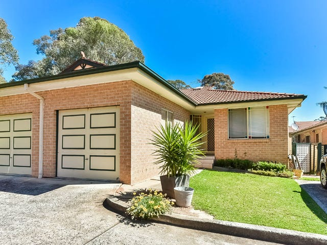 38/34 Kings Road, Ingleburn, NSW 2565