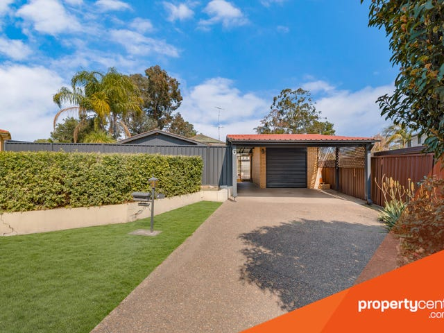 6 Bunce Place, Werrington County, NSW 2747