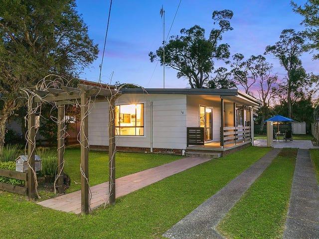 18 Shamrock Drive, Berkeley Vale, NSW 2261